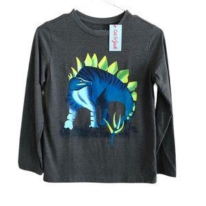 Cat & Jack  NWT Dinosaur TShirt Size Mediu…